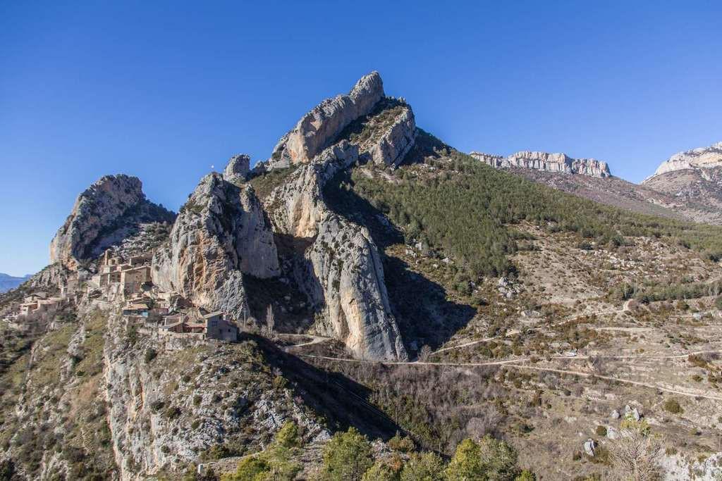 Geoparc Pallars Jussà