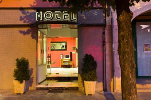 Hotel Alegret, Tremp, Pallars Jussà